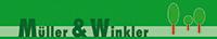 Müller und Winkler Gartenbau